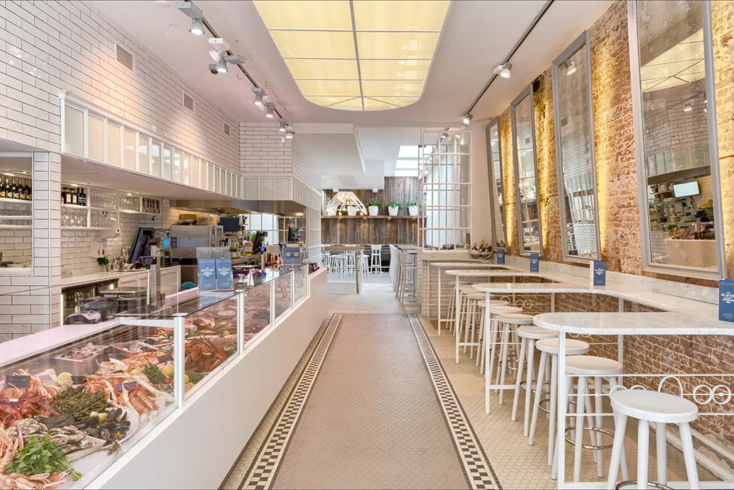 estida_Seafoodmarket-amsterdam- seafood